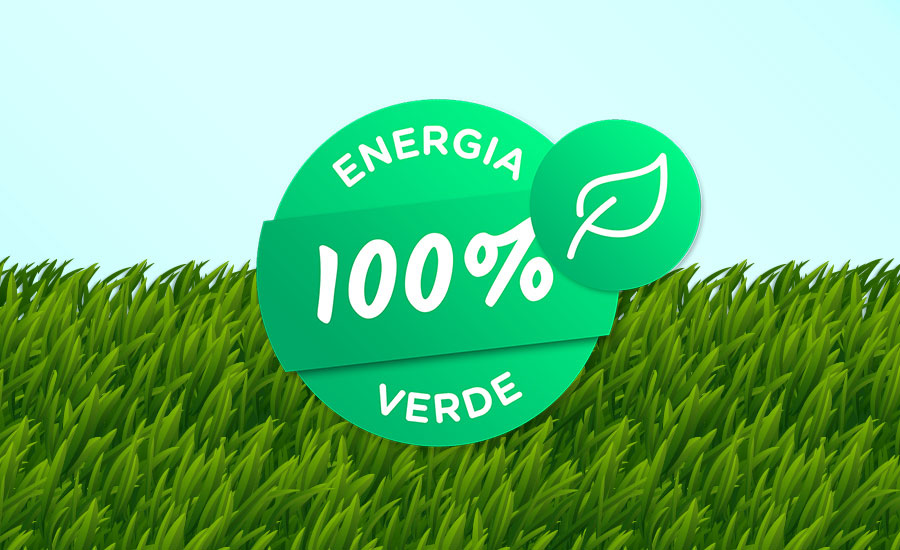 energia everde goldenergy